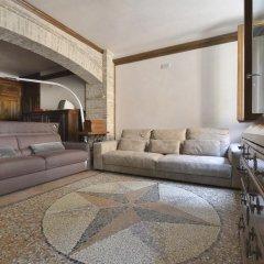 Отель Guerrazzi Apartment Италия, Болонья - отзывы, цены и фото номеров - забронировать отель Guerrazzi Apartment онлайн комната для гостей фото 3