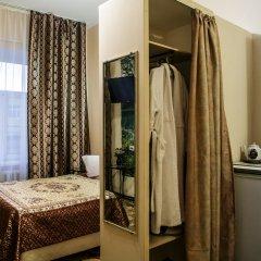 Mini hotel Visit Стандартный номер с различными типами кроватей фото 4