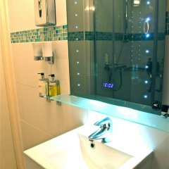 Отель Crompton Guest House 4* Стандартный номер с различными типами кроватей фото 4