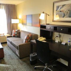Отель Staybridge Suites Silicon Valley комната для гостей фото 5