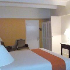 Pineapple Court Hotel 2* Стандартный номер с различными типами кроватей фото 39