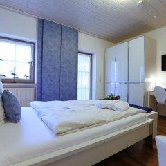 Отель Ringhotel Villa Moritz 3* Номер Комфорт с различными типами кроватей фото 5
