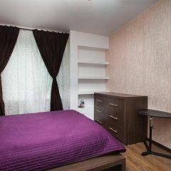 Апартаменты Садовое Кольцо ВДНХ комната для гостей фото 3