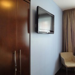 Отель Belle Blue Zentrum 3* Стандартный номер с различными типами кроватей фото 4