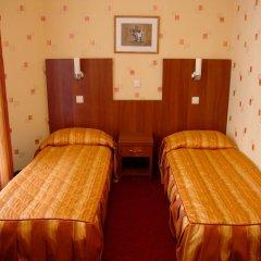 Гостиница Династия 3* Стандартный номер разные типы кроватей фото 24
