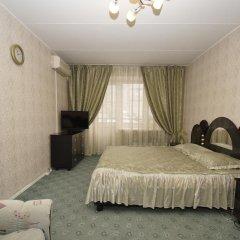 Гостиница Дом Артистов Цирка г. Екатеринбург 2* Апартаменты с различными типами кроватей фото 12