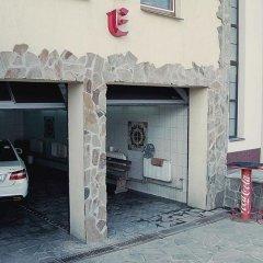 Гостиница Фелиса парковка