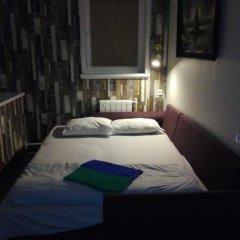 Hostel Putnik Стандартный номер фото 6
