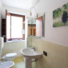 Отель Old Town Ballarò Италия, Палермо - отзывы, цены и фото номеров - забронировать отель Old Town Ballarò онлайн ванная фото 2