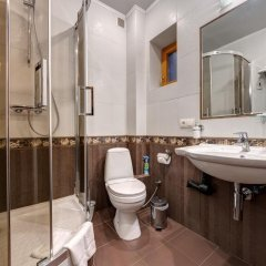 Hotel Complex Korona ванная фото 2