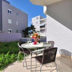 Отель Adriatic Queen Villa 4* Апартаменты с различными типами кроватей фото 36