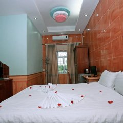 Avi Airport Hotel 2* Стандартный номер с 2 отдельными кроватями фото 2