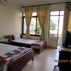 Viet Nhat Halong Hotel 2* Стандартный номер с различными типами кроватей фото 9