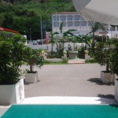 Hotel Sud Фускальдо помещение для мероприятий