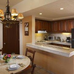 Отель Playa Grande Resort & Grand Spa - All Inclusive Optional 4* Люкс разные типы кроватей фото 4