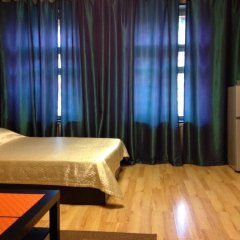 Мини-отель Эридан Номер Комфорт с различными типами кроватей фото 3
