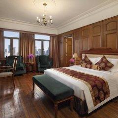 Jin Jiang Pacific Hotel Shanghai комната для гостей фото 4