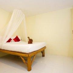 Отель Bubble Bungalow 2* Улучшенный номер с различными типами кроватей фото 3