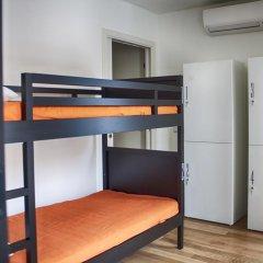 The Nook Hostel Кровать в общем номере фото 12