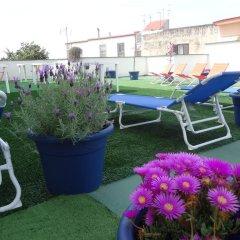 Отель VesuView Италия, Помпеи - отзывы, цены и фото номеров - забронировать отель VesuView онлайн фото 2