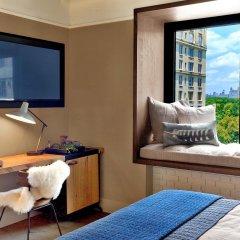 Отель 1 Hotel Central Park США, Нью-Йорк - отзывы, цены и фото номеров - забронировать отель 1 Hotel Central Park онлайн спа фото 2