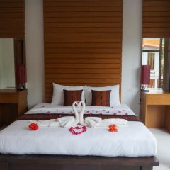 Отель Lanta Intanin Resort 3* Номер Делюкс фото 39
