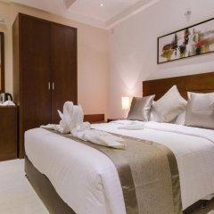 Hotel Ocean Grand at Hulhumale 4* Номер Делюкс с различными типами кроватей фото 11
