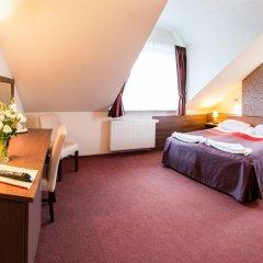 Hotel Konstancja комната для гостей