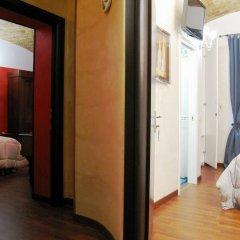 Отель Salaria Luxury Suites Италия, Рим - отзывы, цены и фото номеров - забронировать отель Salaria Luxury Suites онлайн удобства в номере фото 2