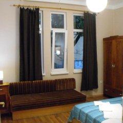 Отель Julia Garden комната для гостей фото 4