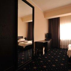 Гостиница Максимус Номер Комфорт с разными типами кроватей фото 18