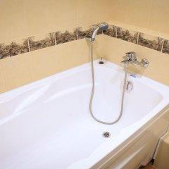 Мини-отель Абажур 3* Стандартный номер с двуспальной кроватью фото 21