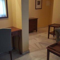 Отель Villa Albero удобства в номере