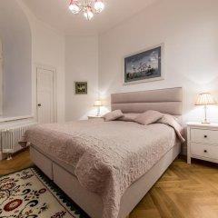 Апартаменты Old Town Apartment Pagari 1 Таллин комната для гостей фото 4