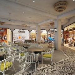 Отель ibis Styles Bangkok Khaosan Viengtai гостиничный бар