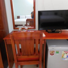 Отель The Sun Homestay удобства в номере фото 2