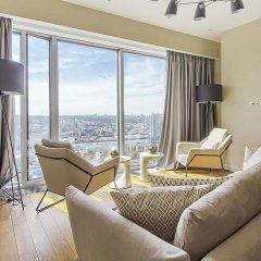 Апартаменты Sky Apartments Rentals Service Апартаменты Премиум с различными типами кроватей фото 6