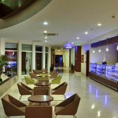 Sunis Evren Beach Resort Hotel & Spa интерьер отеля фото 2