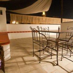 Отель Riad El Maâti Марокко, Рабат - отзывы, цены и фото номеров - забронировать отель Riad El Maâti онлайн бассейн фото 2