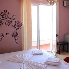 Hotel Nacional Vlore 3* Стандартный номер с двуспальной кроватью фото 4