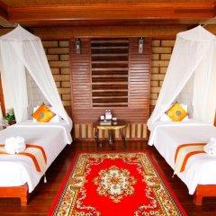 Отель Dusit Buncha Resort Koh Tao 3* Полулюкс с различными типами кроватей фото 9