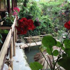 Отель Ta Phin Stone Garden Ecological Вьетнам, Шапа - отзывы, цены и фото номеров - забронировать отель Ta Phin Stone Garden Ecological онлайн фото 5