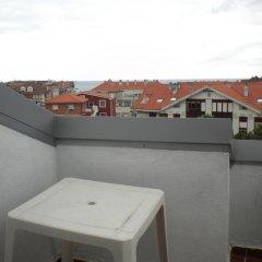 Hotel Meve Mar балкон