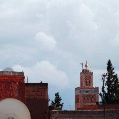 Отель Riad Helen Марокко, Марракеш - отзывы, цены и фото номеров - забронировать отель Riad Helen онлайн фото 3