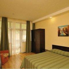 Аибга Отель 3* Стандартный номер с разными типами кроватей фото 29