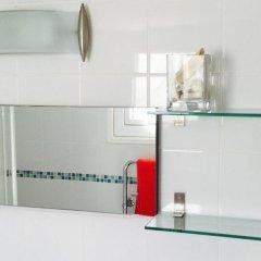 Апартаменты Ikaria Village Studio ванная
