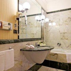 Patria Palace Hotel Lecce 5* Стандартный номер фото 4