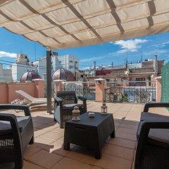 Отель Sorolla Centro Испания, Валенсия - отзывы, цены и фото номеров - забронировать отель Sorolla Centro онлайн спа фото 2