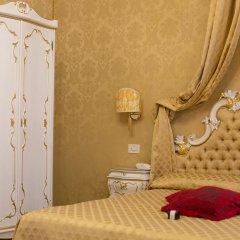 Отель B&B Ca Bonvicini Италия, Венеция - отзывы, цены и фото номеров - забронировать отель B&B Ca Bonvicini онлайн ванная