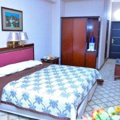 Гостиница Гранд Евразия 4* Стандартный номер с различными типами кроватей фото 17